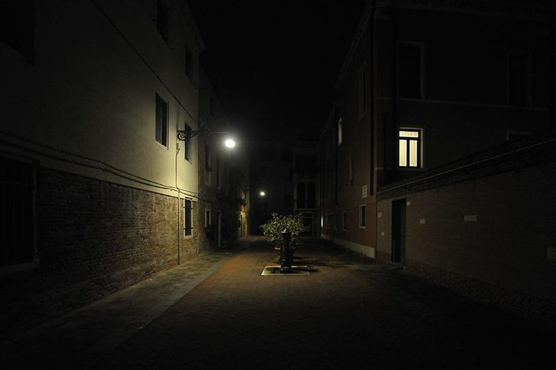 Haunted Venice Private Tour